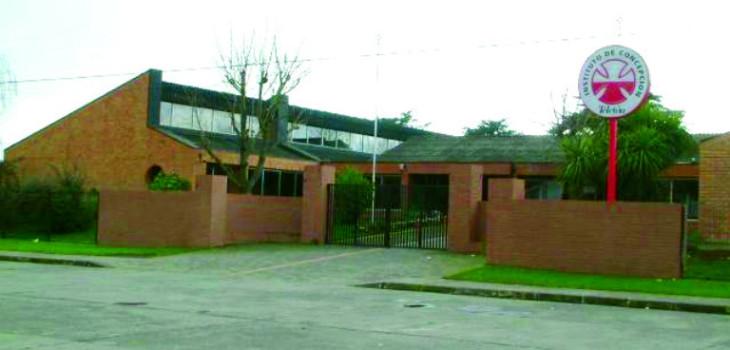 Instituto Teletón Concepción cierra por cordón sanitario
