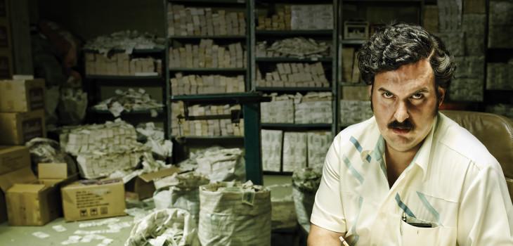 significado palabras Pablo Escobar