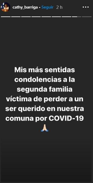 Cathy Barriga   Instagram