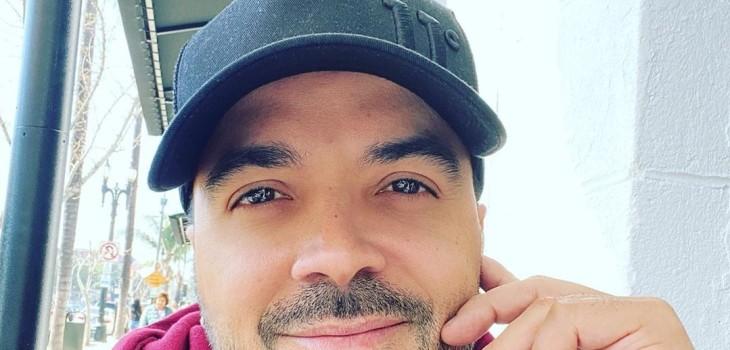 Luis Fonsi compartió tierno registro de su hija cantando