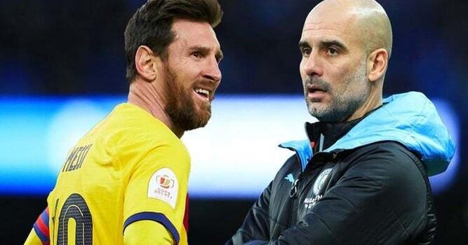 Messi y Guardiola apoyan con importantes donaciones la lucha contra el coronavirus