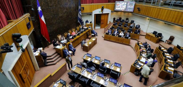 Congreso despacha a ley
