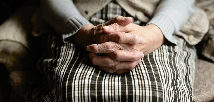 anciana suiza vencio coronavirus