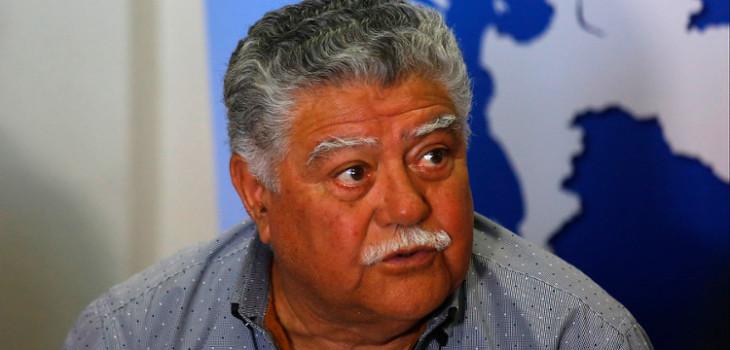 Alcalde de San Pedro de la Paz reconoce ir a dormir en 2ª vivienda de otra comuna pese a prohibición