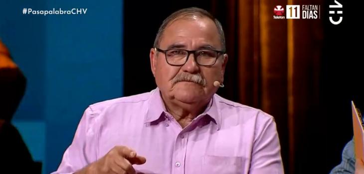 El impactante relato de participante de Pasapalabra que fue torturado en dictadura