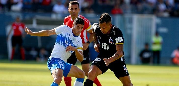 rebajas salarios equipo futbol chileno