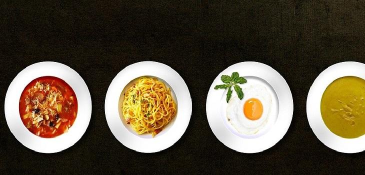 Comida y cuarentena, COVID-19