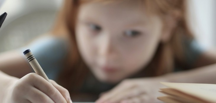 ¿Qué pasa si los niños tienen miedo del coronavirus?