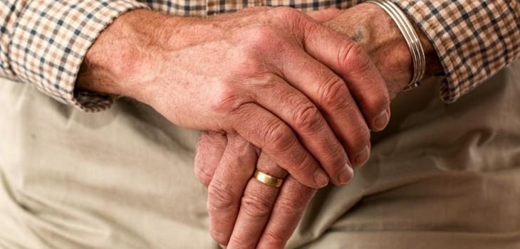 cuidados adultos mayores coronavirus