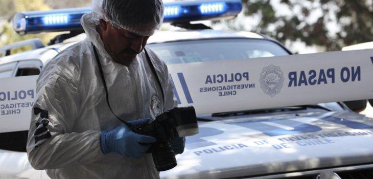 Investigan hallazgo de cadáver de mujer en canal de regadío en Los Ándes