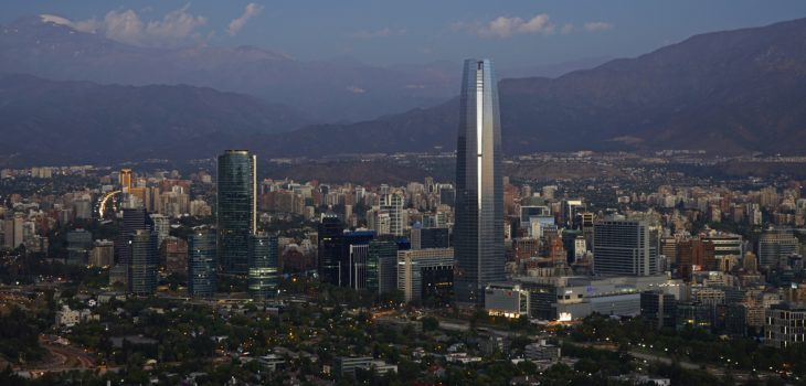 En estos casos podrás pedir el permiso para desplazarte durante cuarentena en 7 comunas de Santiago