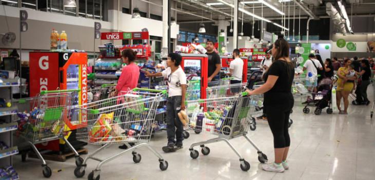 supermercados 1 de mayo