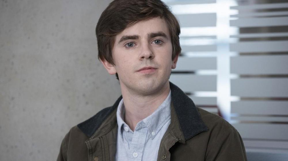 The Good Doctor   ABC