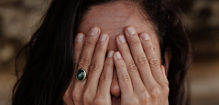 Víctimas de violencia intrafamiliar