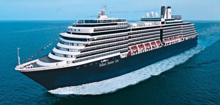 Crucero Holandés Zaandam | cruceros.com