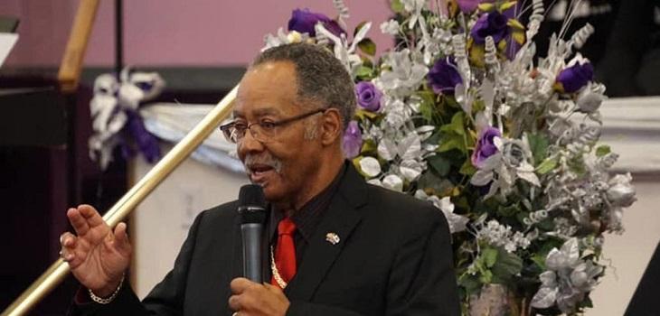 Pastor evangélico de estados unidos falleció por covid-19