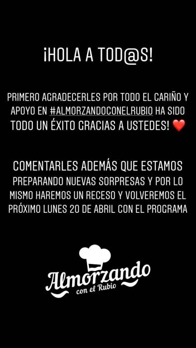 Martín Cárcamo   Instagram