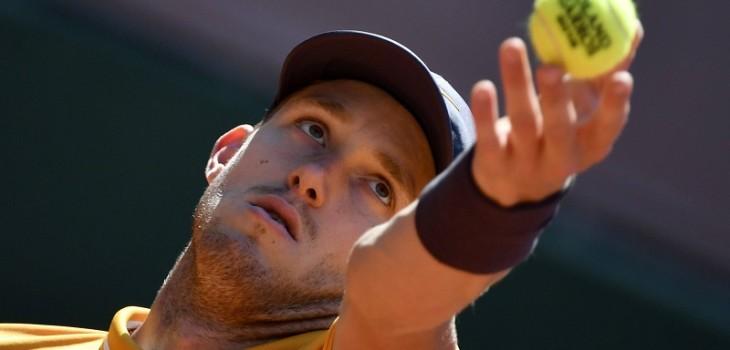 Confirman castigo a Nicolás Jarry de la ITF por 11 meses
