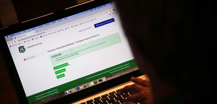 Gobierno anuncia nuevas restricciones a permisos temporales