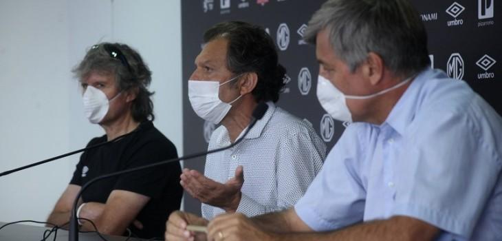 AFC rechazó solicitud de Blanco y Negro para acogerse a Ley de Protección del Empleo