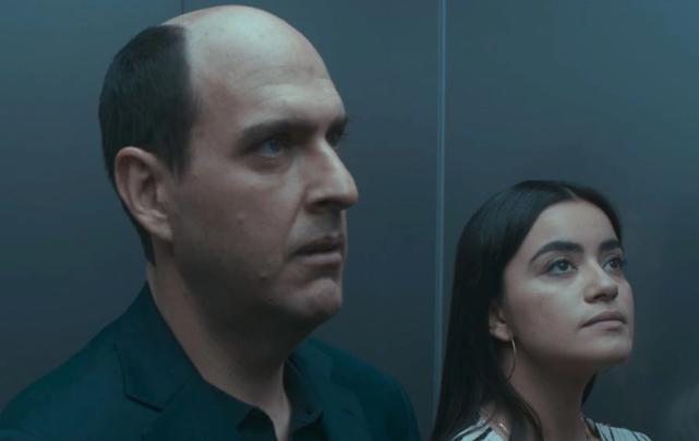 Andrés Parra como Sergio Jadue | El Presidente | Amazon