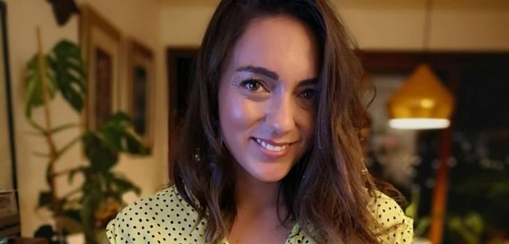 Clarisa Muñoz | Instagram