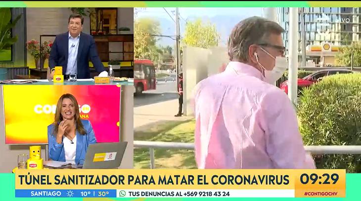 Contigo en La Mañana | CHV