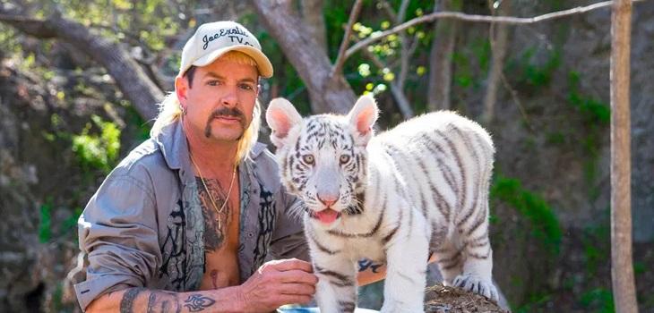 Joe Exotic | Tiger King |Netflix