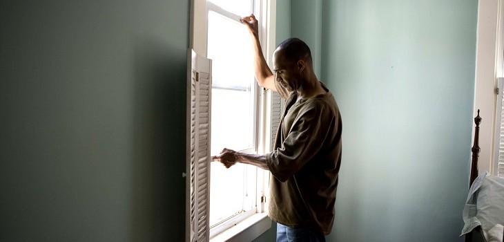 Abrir ventanas, ventilar casa, ventilar hogar