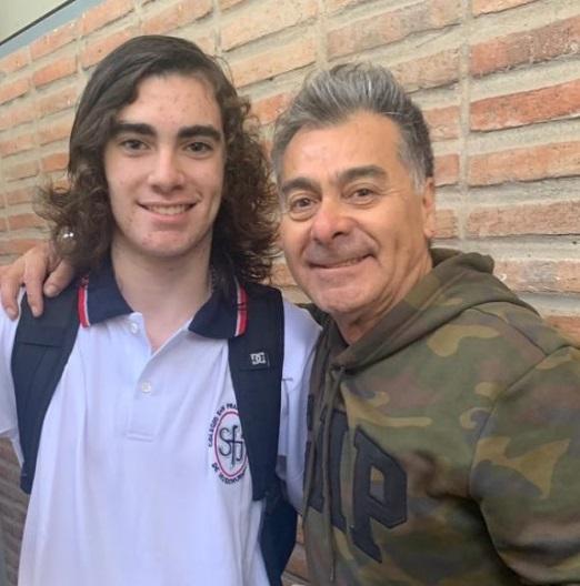 Patricio Torres  | Instagram