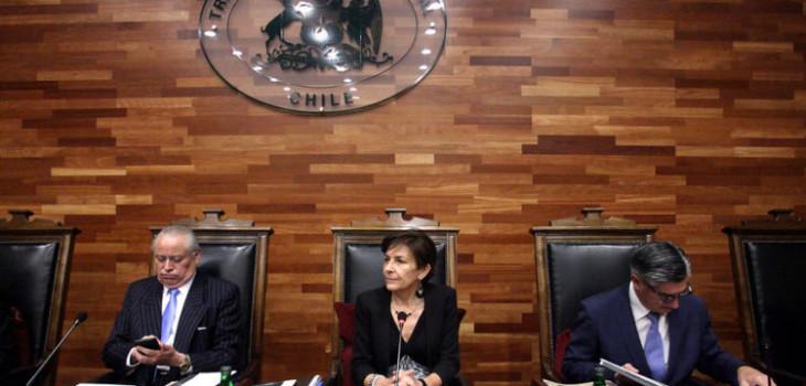 TC rechaza requerimiento que buscaba incluir a violadores de DDHH en proyecto de indulto conmutativo