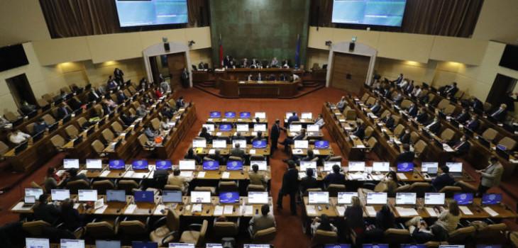 Cámara de diputados declaró inadmisible proyecto para retirar fondos de AFP en la crisis