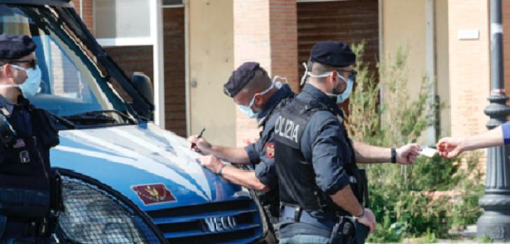 CONTEXTO | Policía de Italia