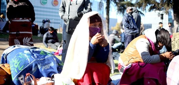 bolivianos acmapan consulado providencia