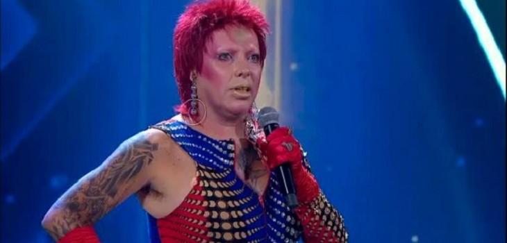 marcelo rojas david bowie yo soy