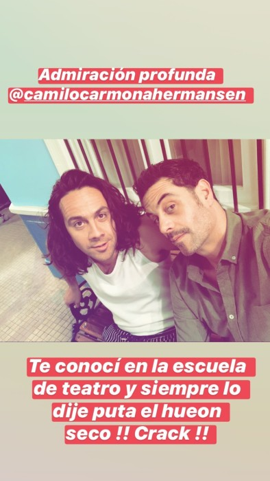 Julio Jung Duvauchelle | Instagram
