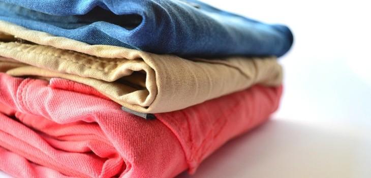 Cómo lavar la ropa ante pandemia