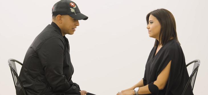 Fallecimiento de protagonista de videoclip de Daddy Yankee emocionó al cantante