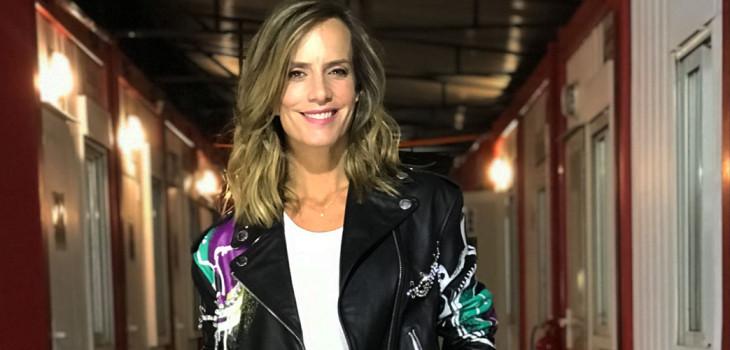 Diana Bolocco habla de su cuarentena