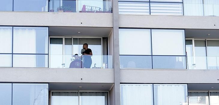 minvu modificacion ley de copropiedad edificio y condominio
