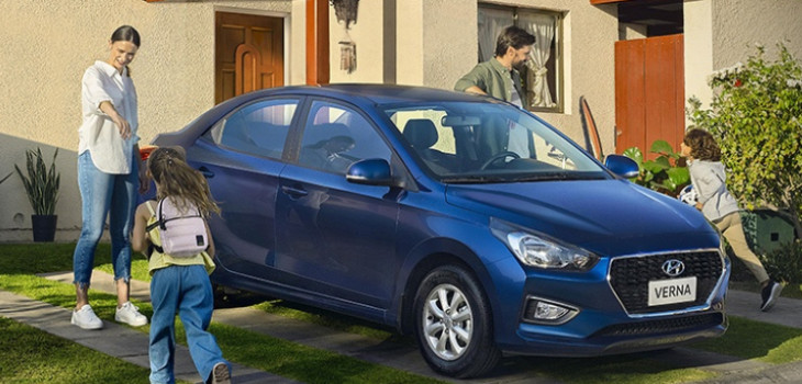 Hyundai lanza inédita oferta