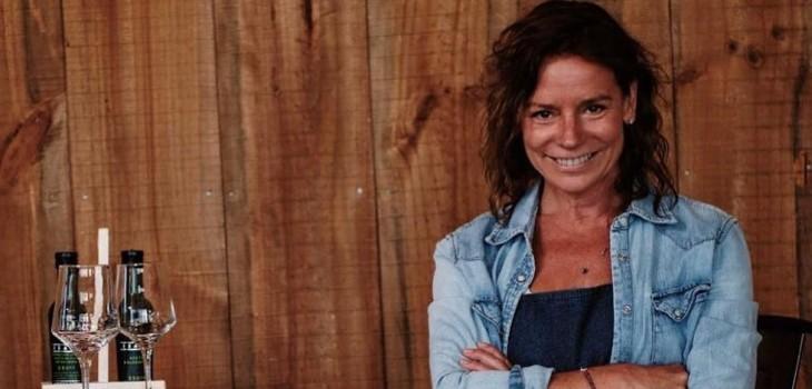 Kathy Salosny cerró restorán en Tunquén