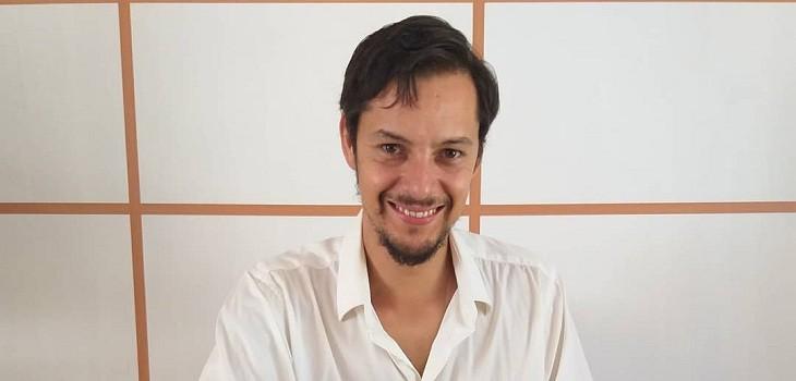 Sebastián Longhi