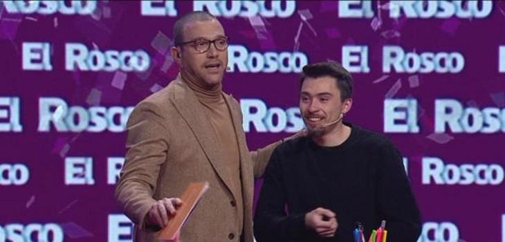 Julián Elfenbein y Nicolás Gavilán