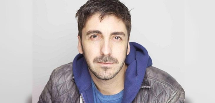 Sebastián Arrau guionista verdades ocultas
