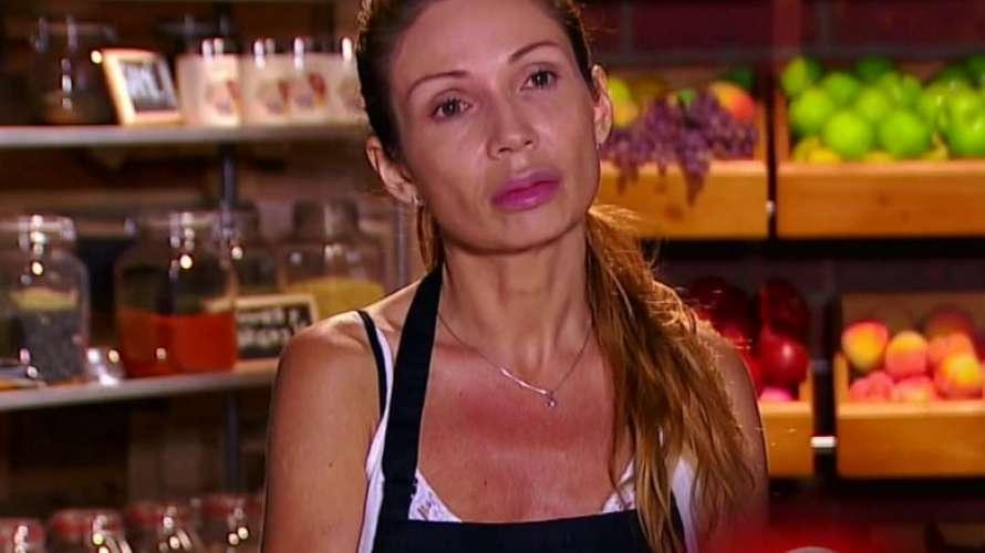 Paula Avilés de Masterchef