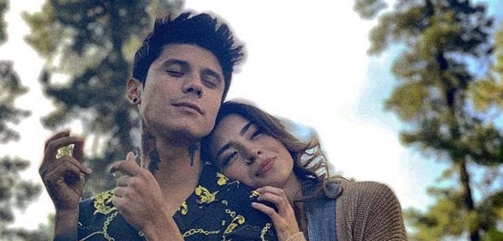 Felipe Galindo y Geraldine Muñoz