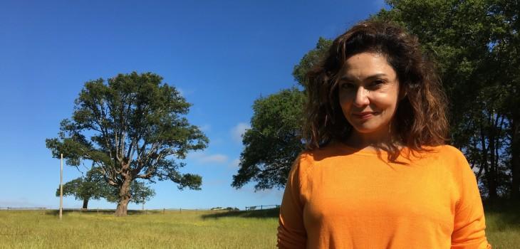 Tamara Acosta, programa en 13C