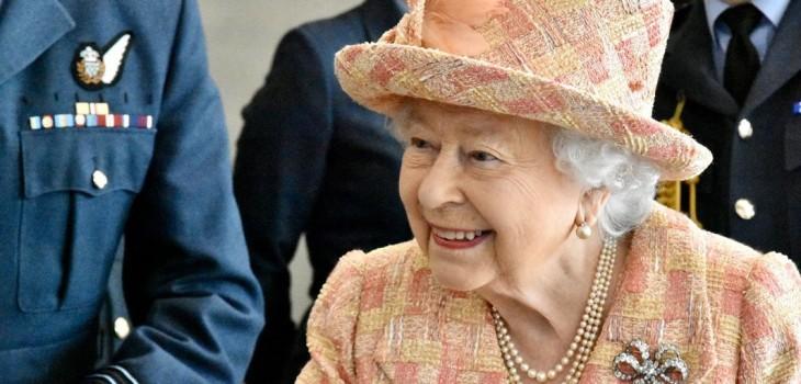 Reina Isabel cumplirá 94 años