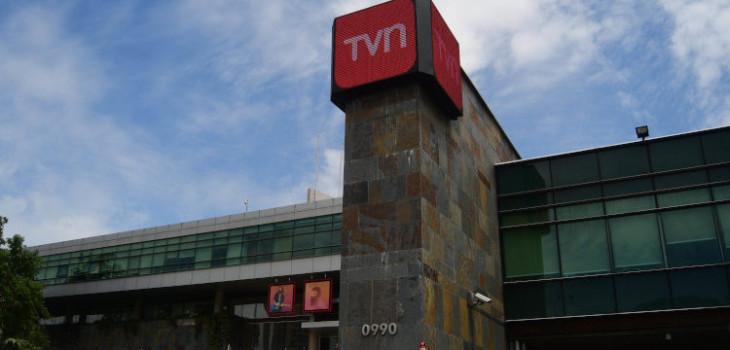 TVN pide crédito